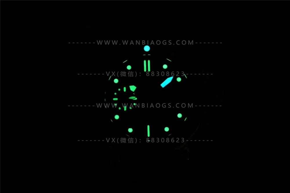 VS厂沛纳海974红金42毫米腕表评测-PAM974硬汉柔情的完美呈现
