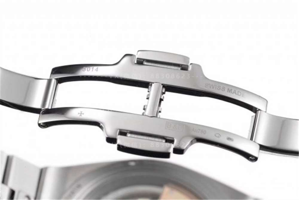 XF厂江诗丹顿纵横四海海外超薄2000V腕表实拍点评