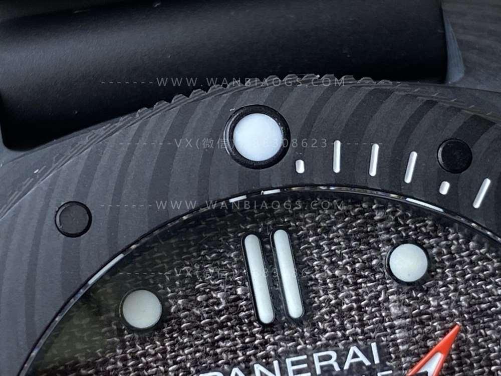 VS厂沛纳海1039做工评测-实拍展示