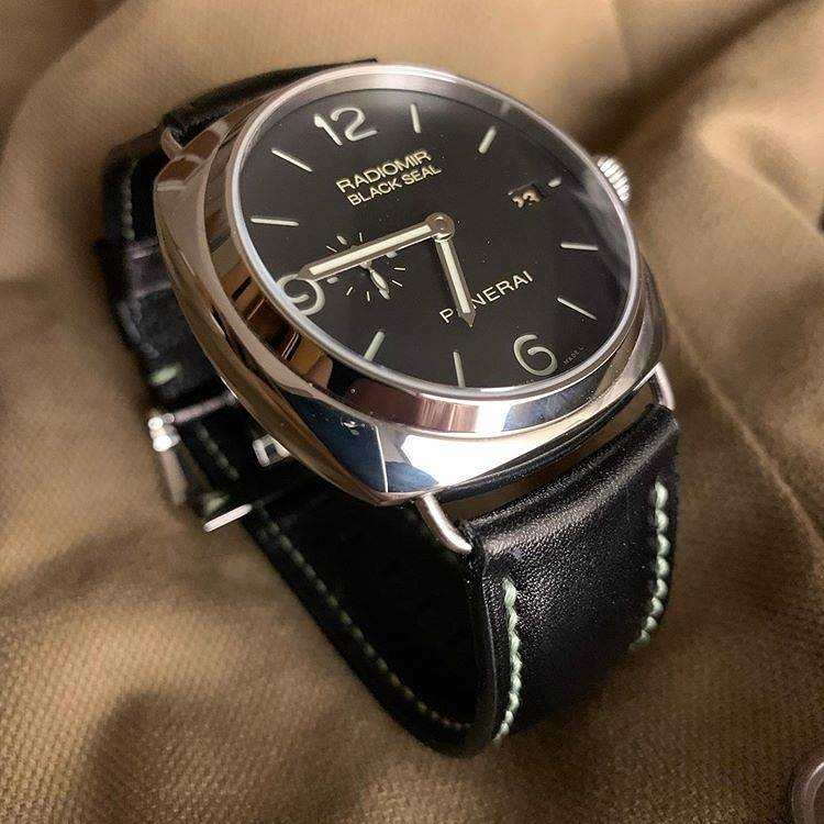 VS厂的复刻腕表能否过专柜??