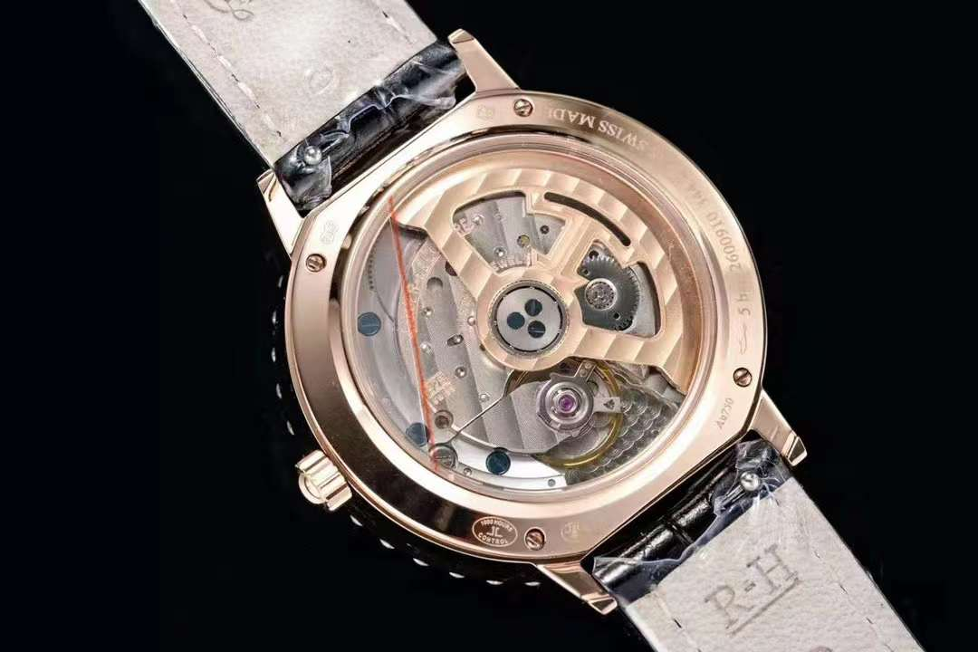 ZF积家月相珠宝腕表约会系列型号Q3523570腕表品鉴