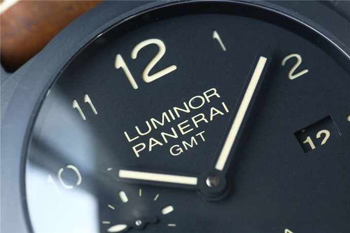 沛纳海(PANERAI)Pam441腕表品鉴