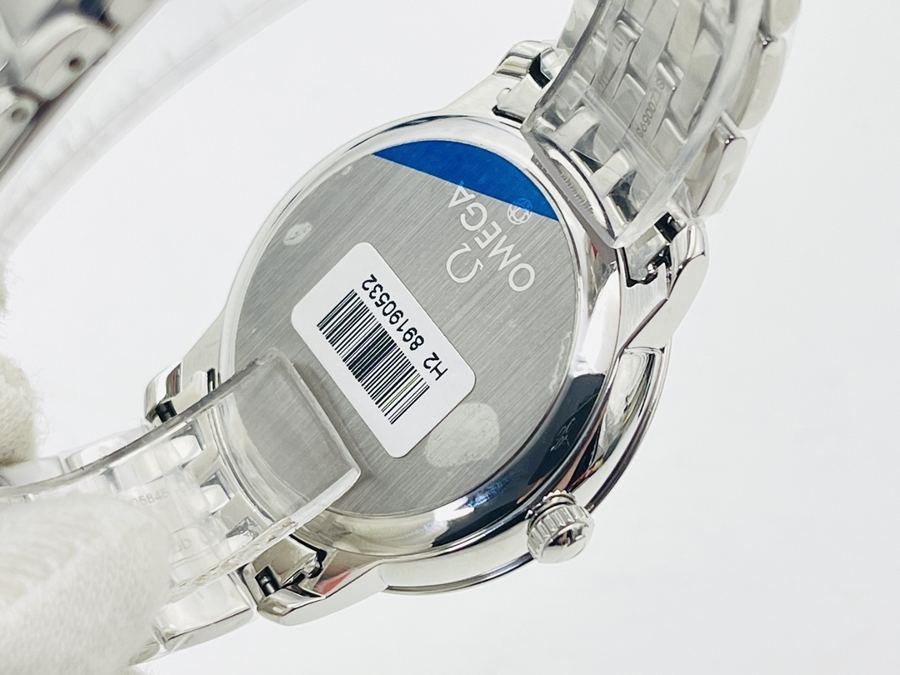 MKS厂欧米茄omega经典蝶飞系列V6市场最高版本墙裂推荐