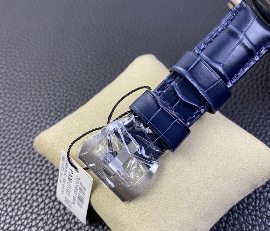VS厂沛纳海PAM1393时尚百搭42mm腕表品鉴