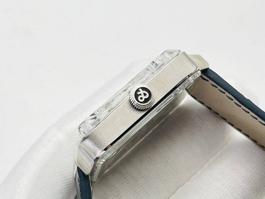 BBR厂Bell&Ross柏莱士BR-X2陀飞轮高端玩家腕表