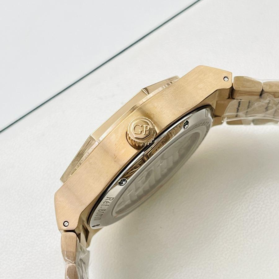 TFS厂芝柏2021LAUREATO桂冠系列99105-41-232-41A真陀飞轮V2升级版腕表